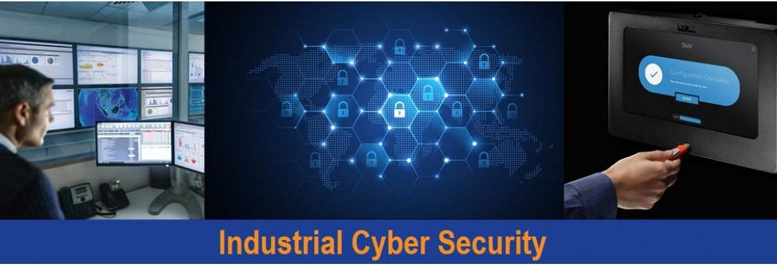 Industrial Cyber Security